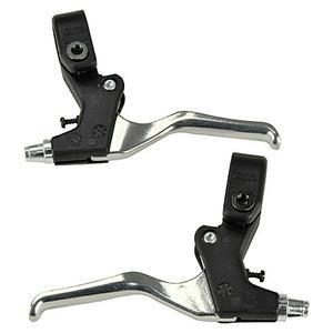 Fischer Bremshebel-Set V-Brake / Cantilever