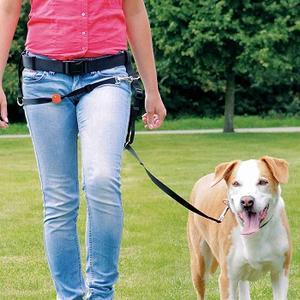 Trixie Erziehungsgeschirr Lead'n'Walk Guide