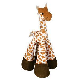 Trixie Hundespielzeug Giraffe langbeinig