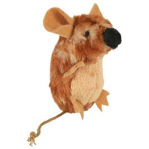 Trixie Katzenspielzeug Maus