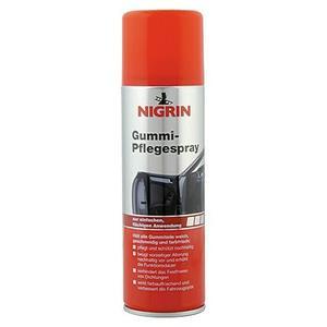 Nigrin Gummi-Pflegespray 300 ml