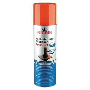 Nigrin Hochleistungs-Rostlöser Hybrid 250 ml
