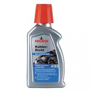 Nigrin Performance Kühlerschutz 1 l, Unverdünnt bis -36 °C, Geeignet für: Alle Motoren