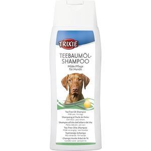 Trixie Teebaumöl-Shampoo für Hunde zur Ungezieferbekämpfung