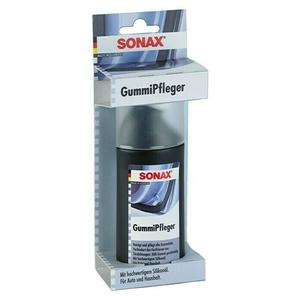 Sonax Gummi-Pflegemittel 100 ml