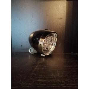 Fahrradlicht Retro LED