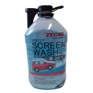 Scheibenfrostschutz Fix & Fertig 4 Liter