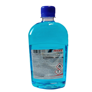 "Hände Desinfektion ""Safe Hand Alcohol X"" 500ml"