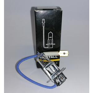 H3 12V/55W KFZ Lampe (Kristall)