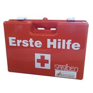 Erste Hilfe Koffer - Typ2 (Gewerbe)