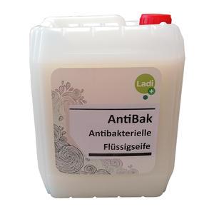 Flüssigseife antibakteriell 5 Liter