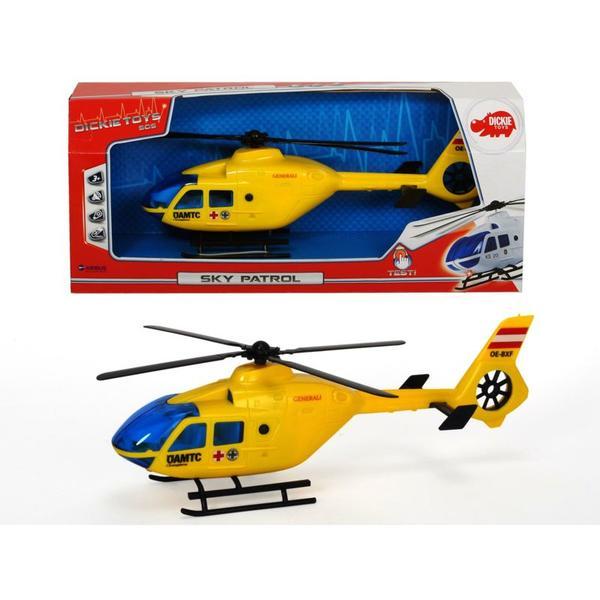 A-OEAMTC Eurocopter