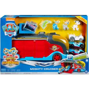 PAW Mighty Pups Mighty Cruiser
