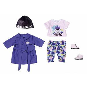 BB Kalte Tage Set Kleidung Baby Born