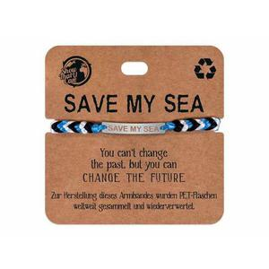 Recy Armb. SAVE MY SEA