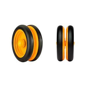 Henrys Yo-Yo Tiger schwarz-orange