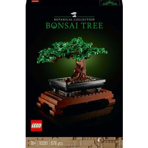 LEGO Creator Expert Bonsai Baum