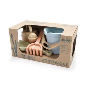 BIOplastic Sandspielzeug