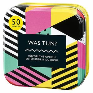 Was tun ? - After Dinner Games