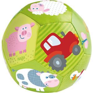 Babyball Auf dem Bauernhof