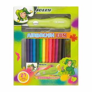 Jolly Airbrush Fun 21tlg