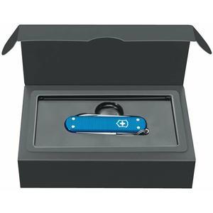 Victorinox Classic 58mm Alox limited blue