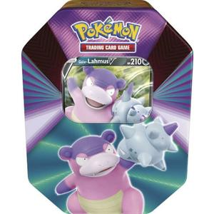 Pokemon V Tin Box Lahmus