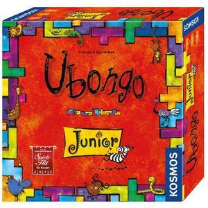 Ubongo Junior Kosmos Ubongo Junior