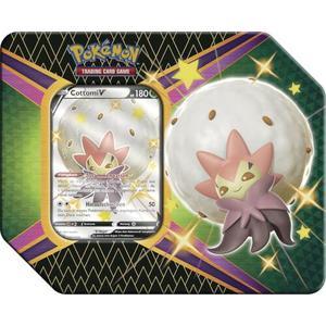 Pokemon Glänzendes Schicksal Box Cottomi