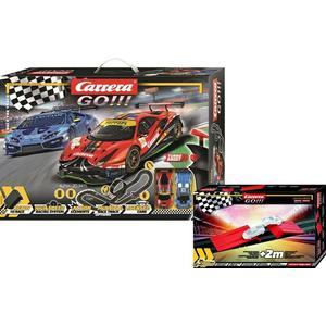 Carrera GO Race the Track