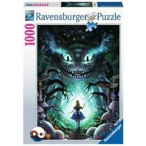 Puzzle Abenteuer mit Alice 1000T