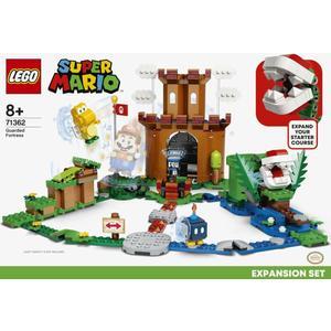 LEGO Super Mario Bewachte Festung Erweiterung