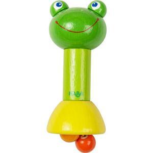 Stabgreifling Frosch