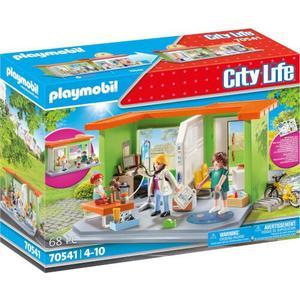 Meine Kinderarztpraxis - City Life