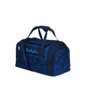 satch Duffle Bag Next Level