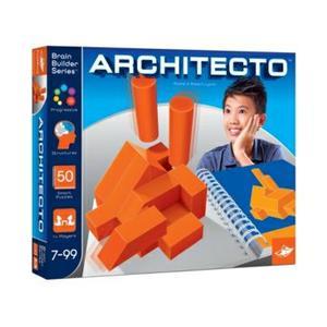 Architecto (d f e)