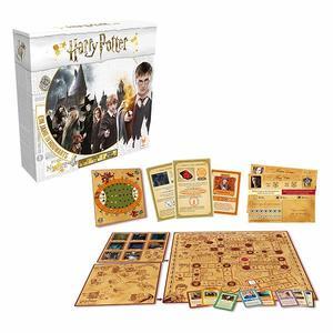Harrry Potter - Das Spiel - Ein Jahr in Hogwarts