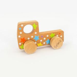 Holzroller Laster