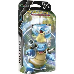 Pokemon Glänzendes Schicksal Turtok