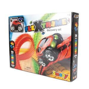 Flextreme Car Dixcovery Set