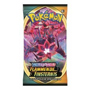 Pokemon Flammende Finsternis Boost