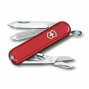 Taschenwerkzeug Classic SD rot