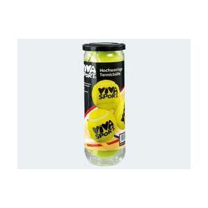 VIVA 3 Tennisbälle i Dose
