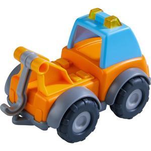 Spielzeugauto Abschleppwagen