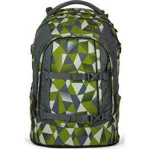 satch pack Green Crush