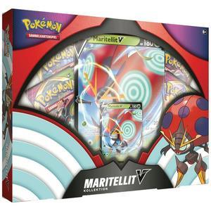 Pokemon Sammelkarten Maritellit - V Box