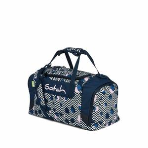 satch Duffle Bag Stoney Mony