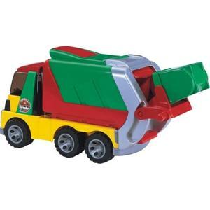 Bruder Müllwagen ROADMAX