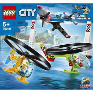 LEGO City Airport Air Race