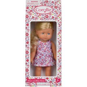 Cor. LTC Mini Corolline Rosy blond